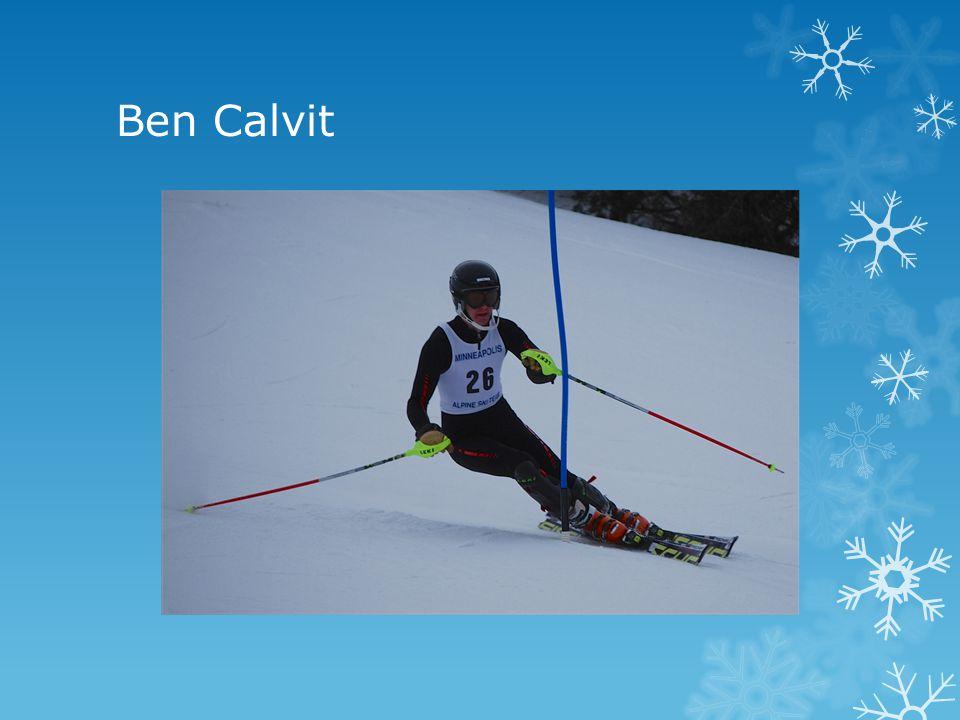 Ben Calvit