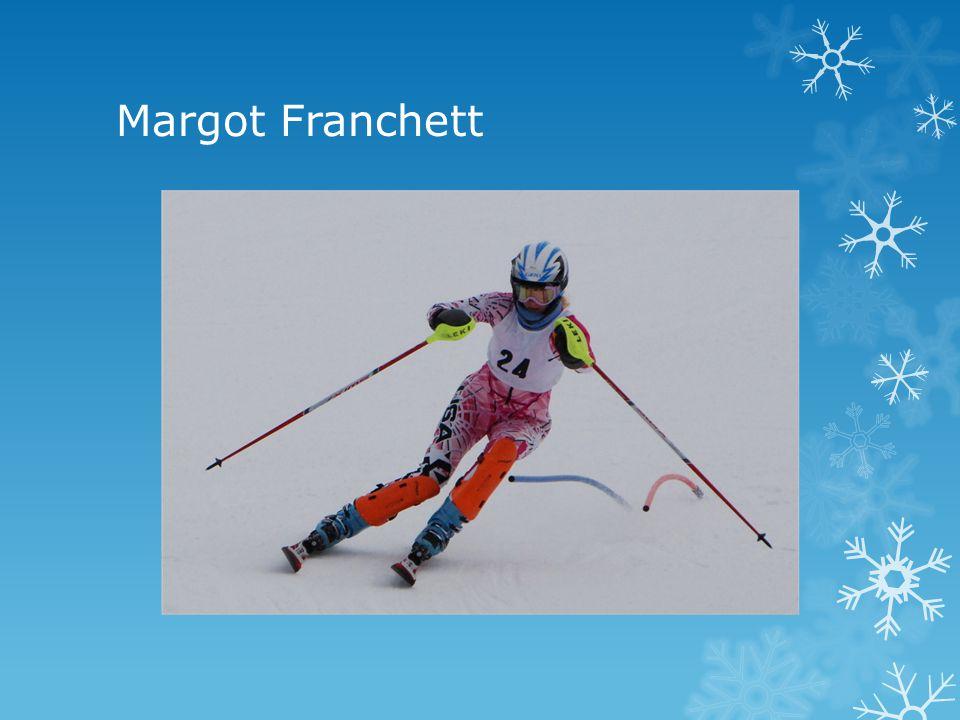 Margot Franchett