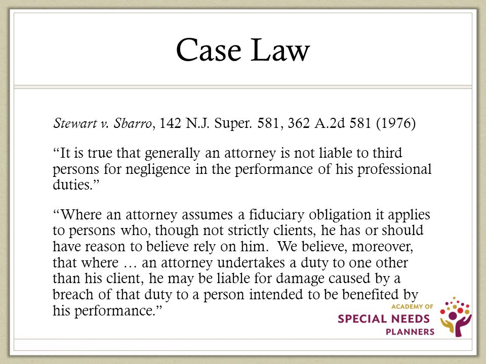 Case Law Gould v.Mellick & Sexton, 263 Conn. 140 (2003).