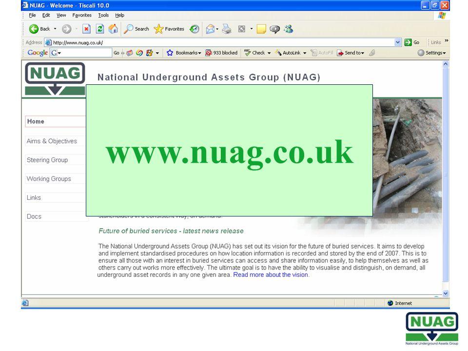 www.nuag.co.uk