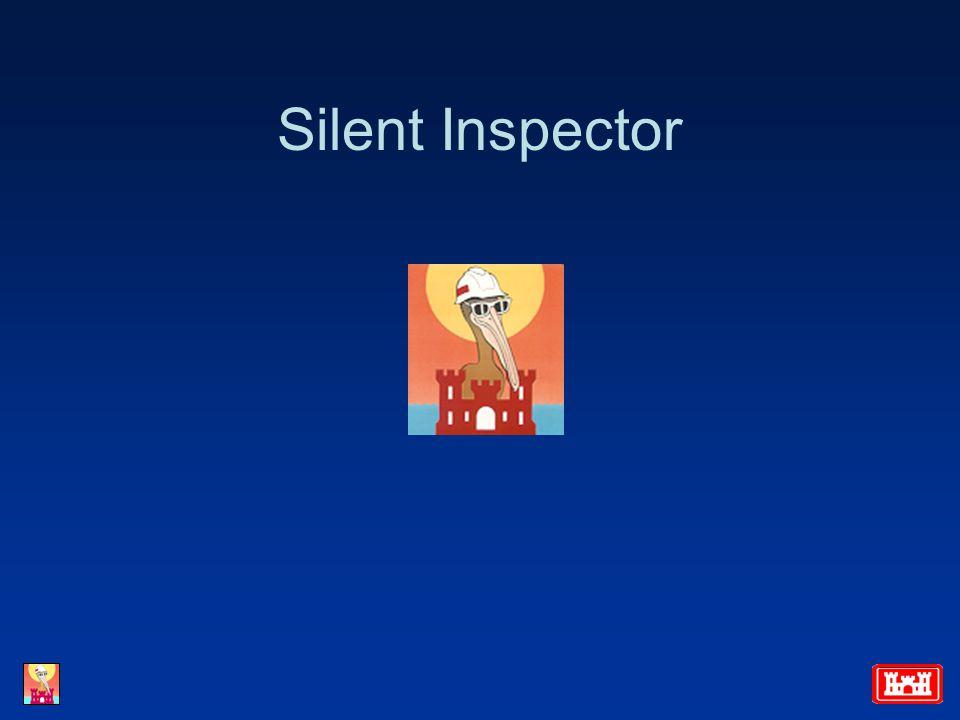 Silent Inspector