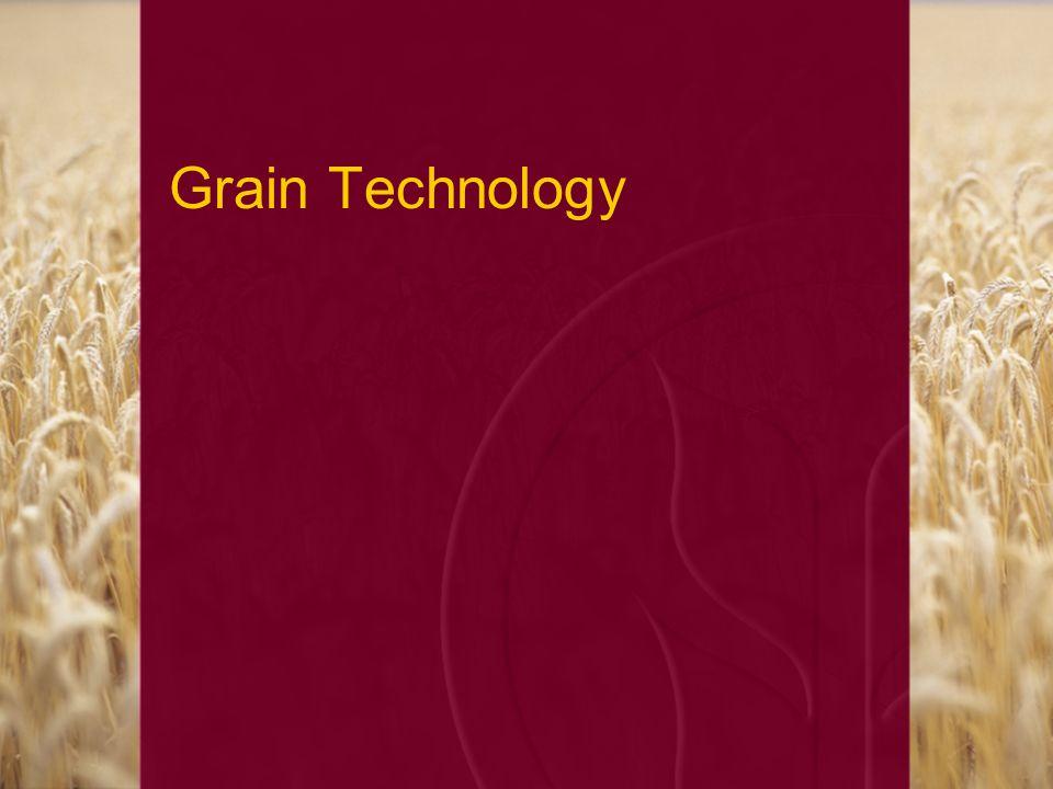 Grain Technology