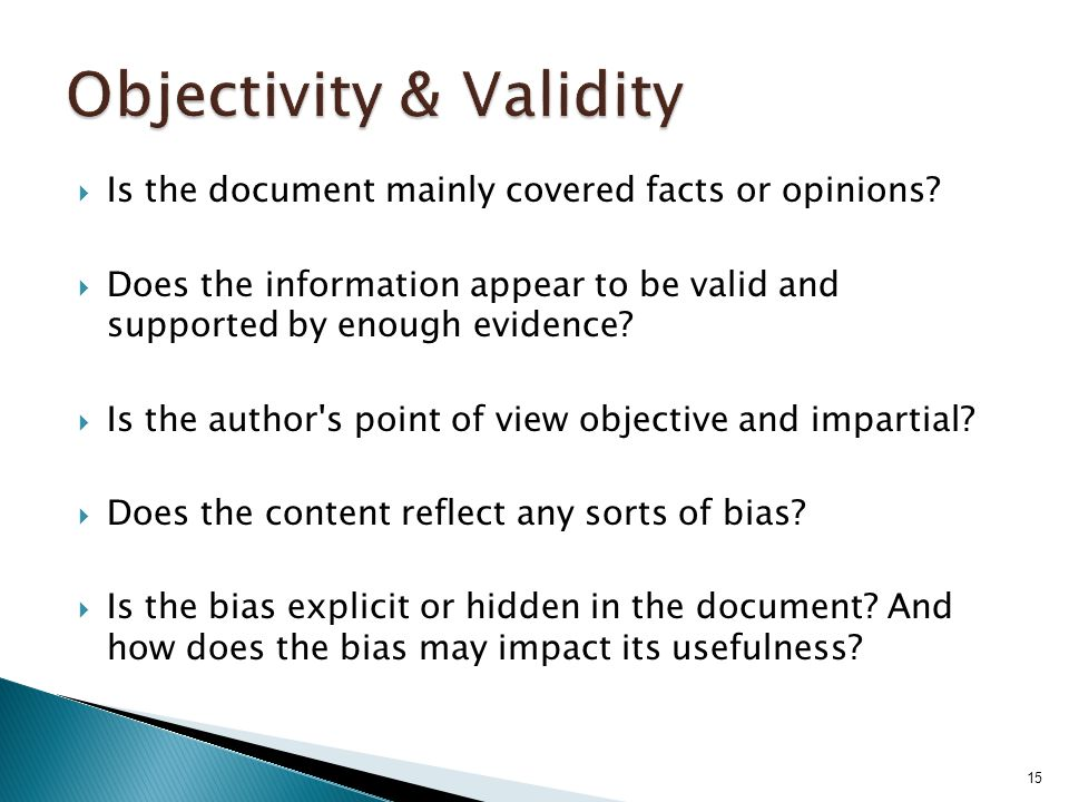  Is the document mainly covered facts or opinions.