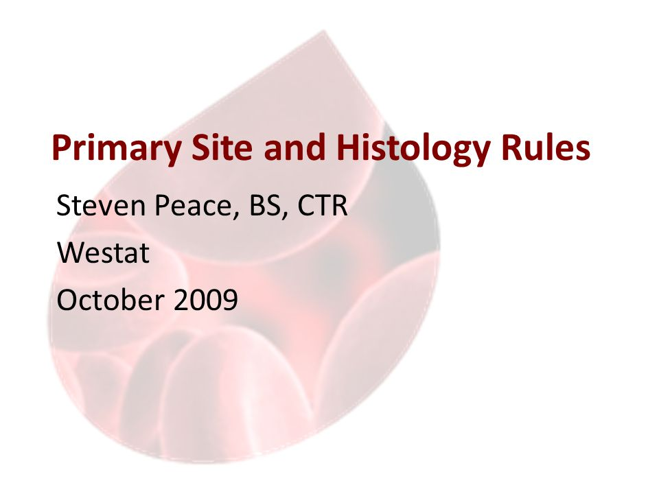 Conclusion The new Hematopoietic and Lymphoid Neoplasm Rules go into effect for cases diagnosed January 1, 2010 and after Email address for questions askseerctr@imsweb.com askseerctr@imsweb.com 43