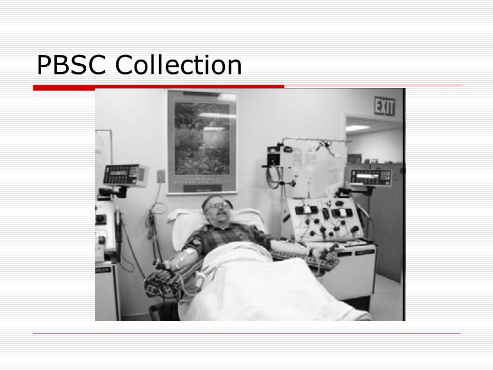 PBSC Collection