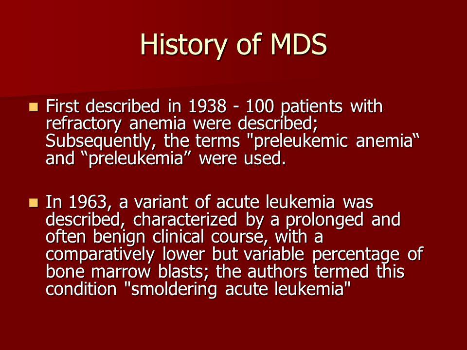 CMML Diagnostic Criteria
