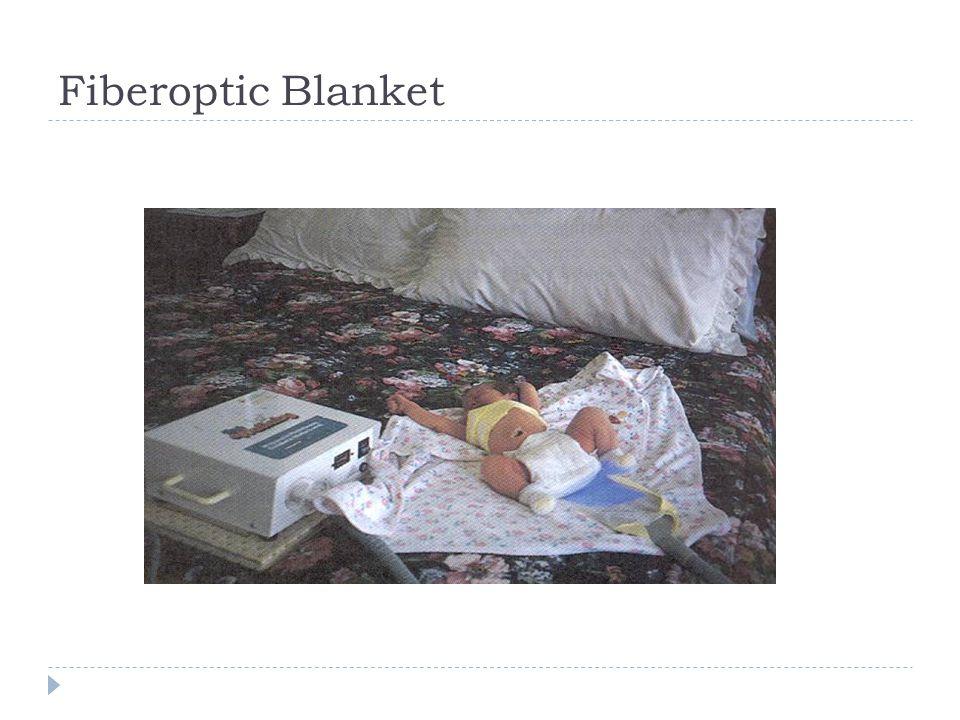 Fiberoptic Blanket