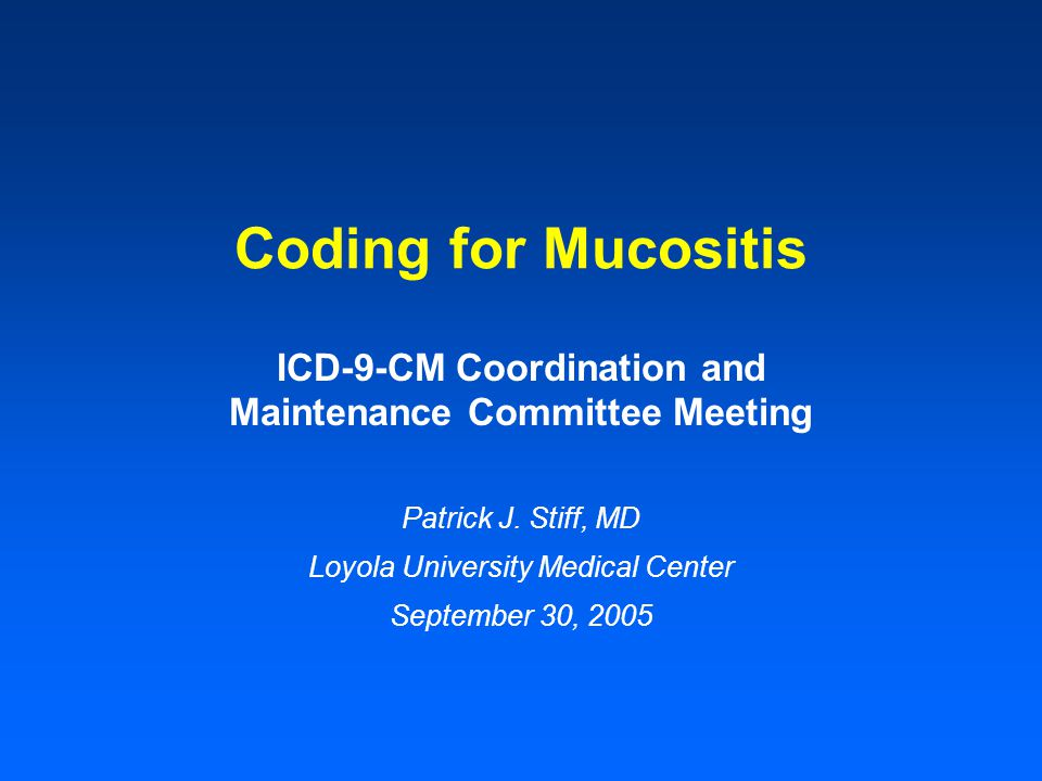 What is Mucositis.Mucositis is inflammation of the mucosal surfaces throughout the body.