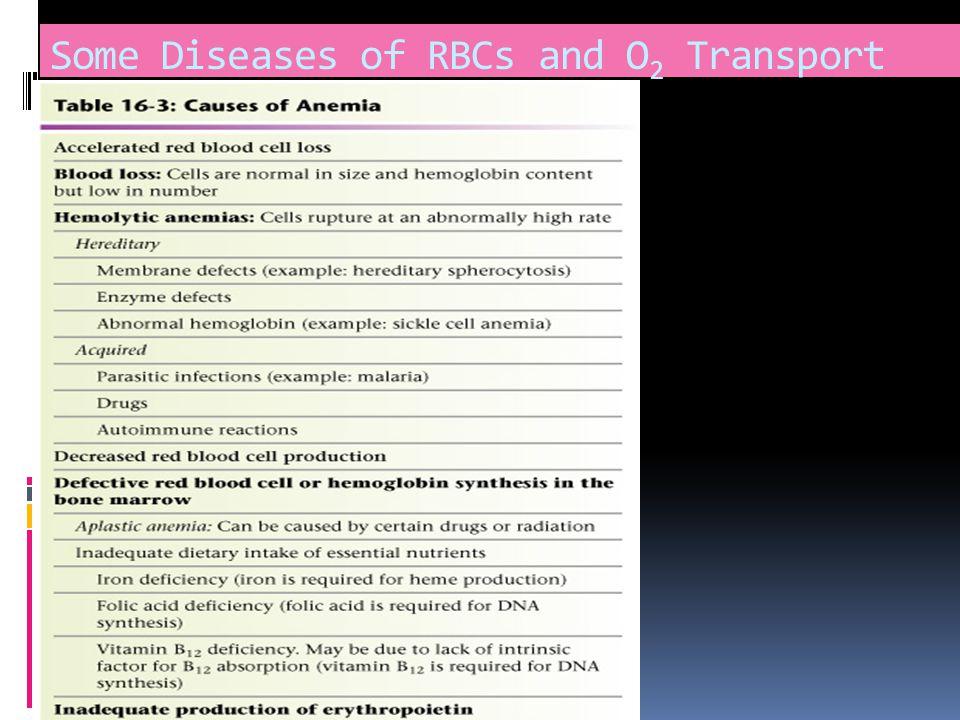 Iron Metabolism: Key to Hemoglobin O 2 Transport Figure 16-8: Iron metabolism