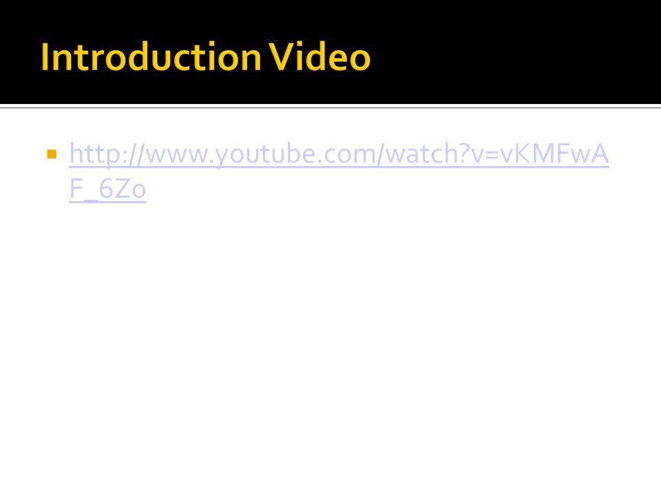  http://www.youtube.com/watch?v=vKMFwA F_6Z0 http://www.youtube.com/watch?v=vKMFwA F_6Z0