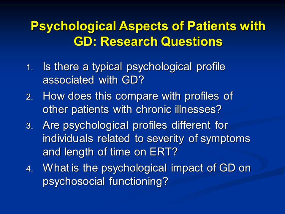 Findings from Interviews From: Packman, Crosbie, Behnken, Eudy, & Packman (2010).