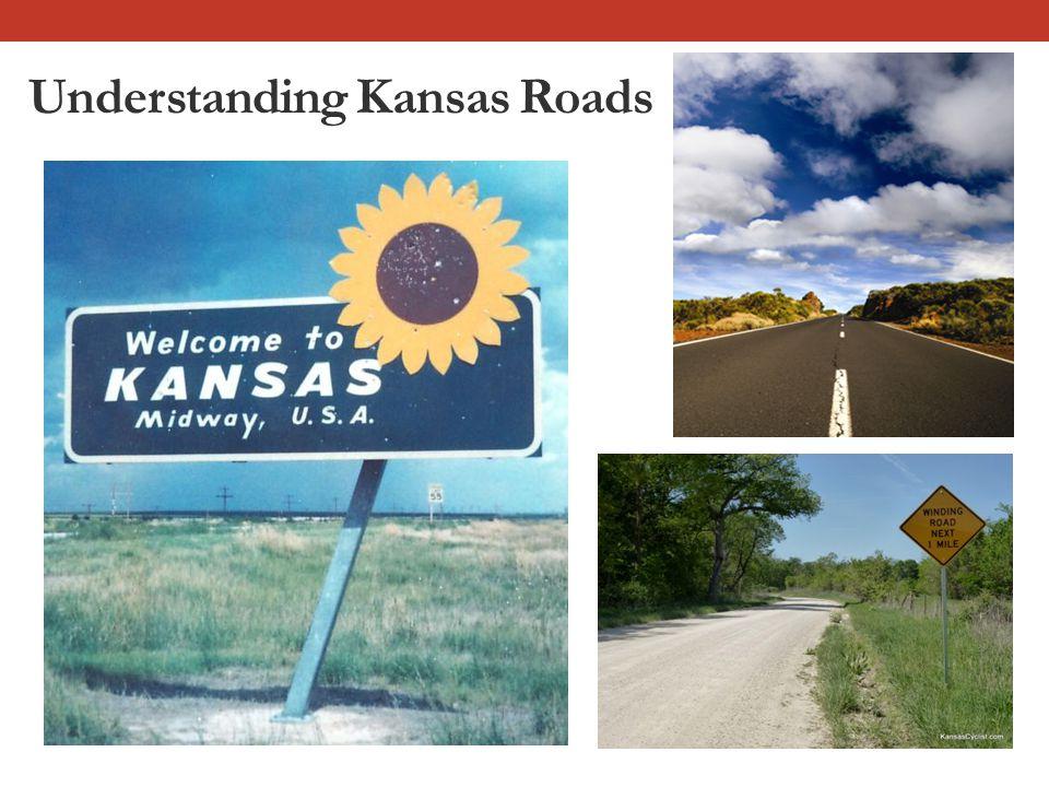 Understanding Kansas Roads