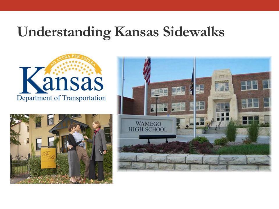 Understanding Kansas Sidewalks