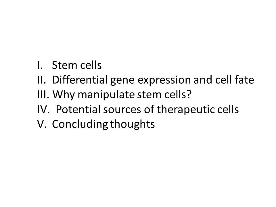Q: How do cells with identical genetic compositions become so different from one another?