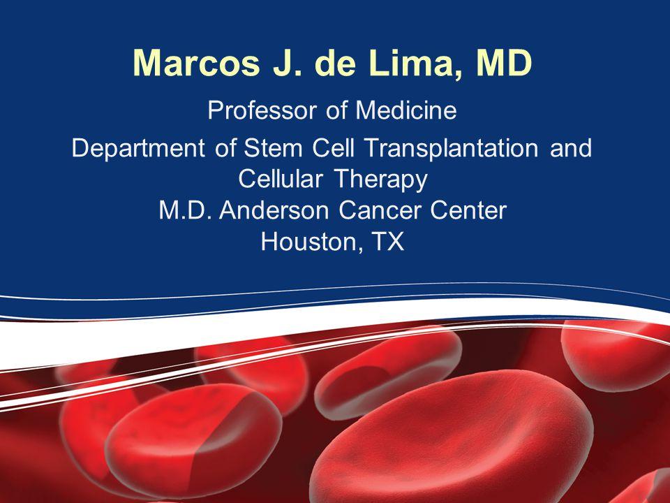 Eapen et al.Lancet Oncol 2010.