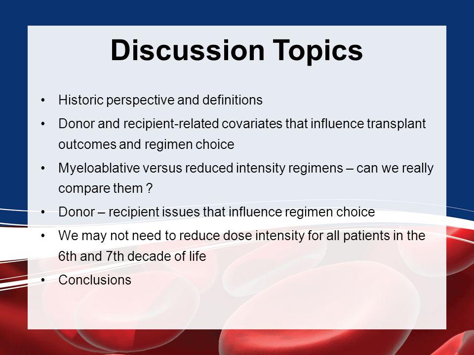 BMT CTN Clinical Trials of Reduced Intensity Allogeneic Transplantation BMT CTN – Bone Marrow Transplant Clinical Trials Network