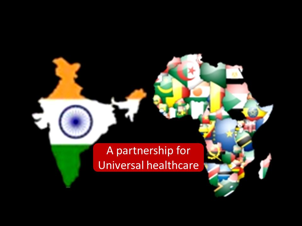 A partnership for Universal healthcare