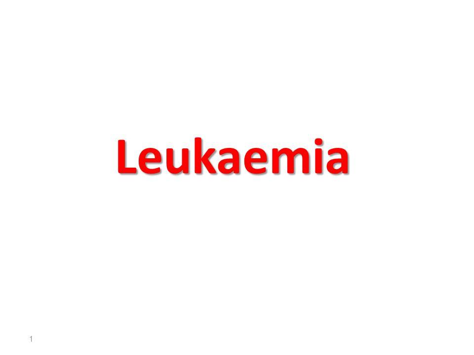 Leukaemia 1