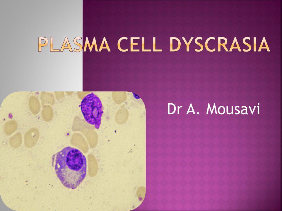 Dr A. Mousavi