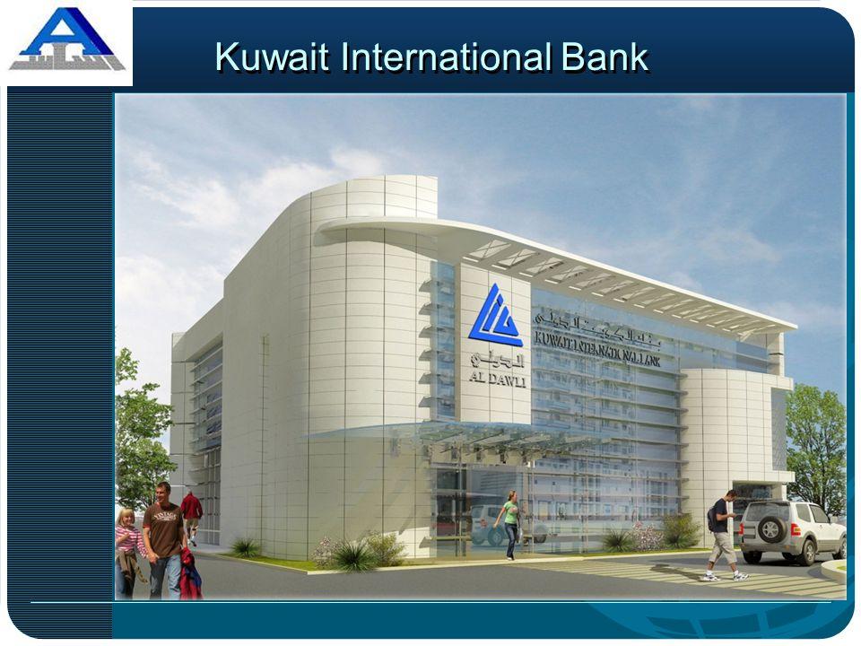 Kuwait International Bank