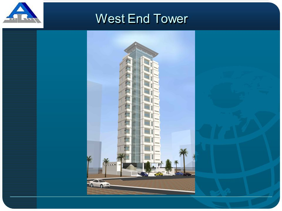 West End Tower