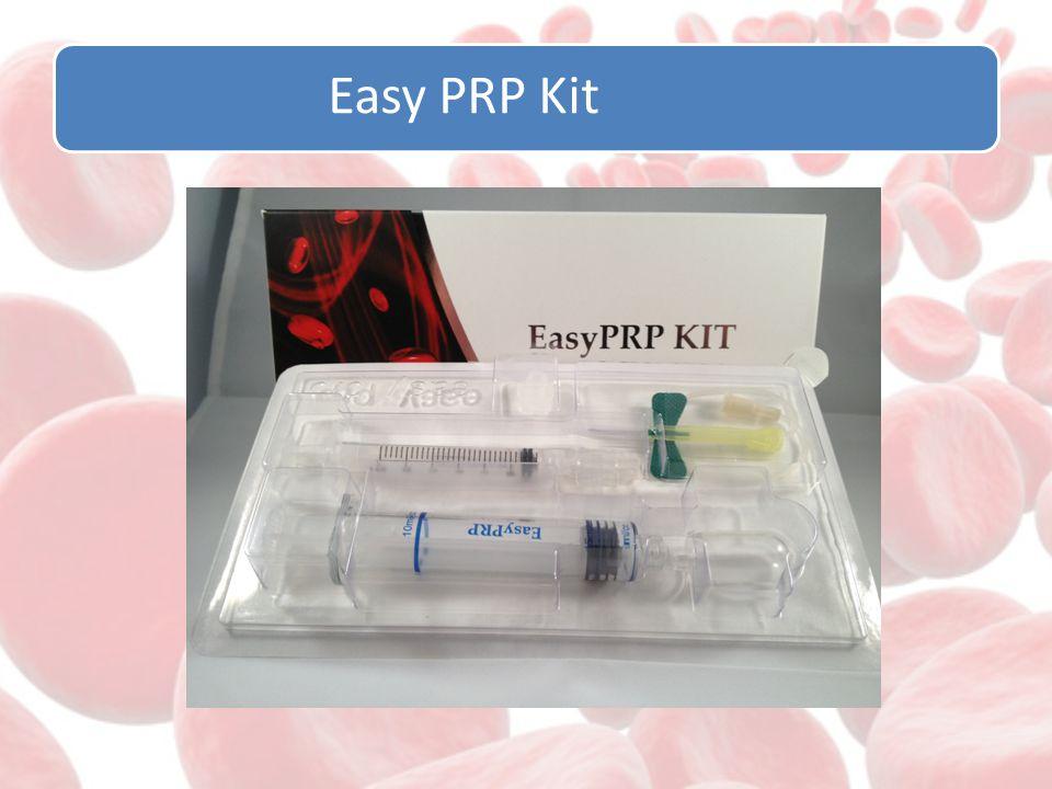 Easy PRP Kit