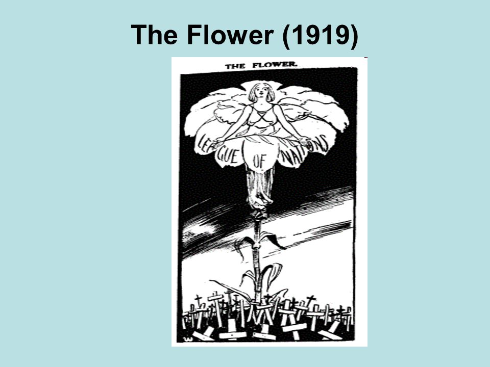 The Flower (1919)