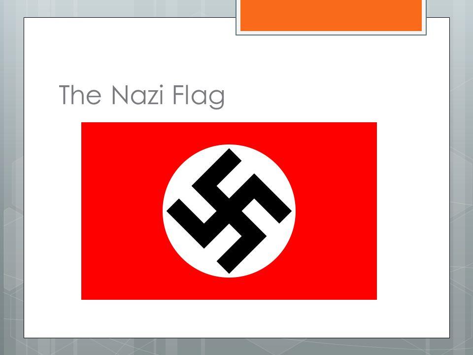 The Nazi Flag