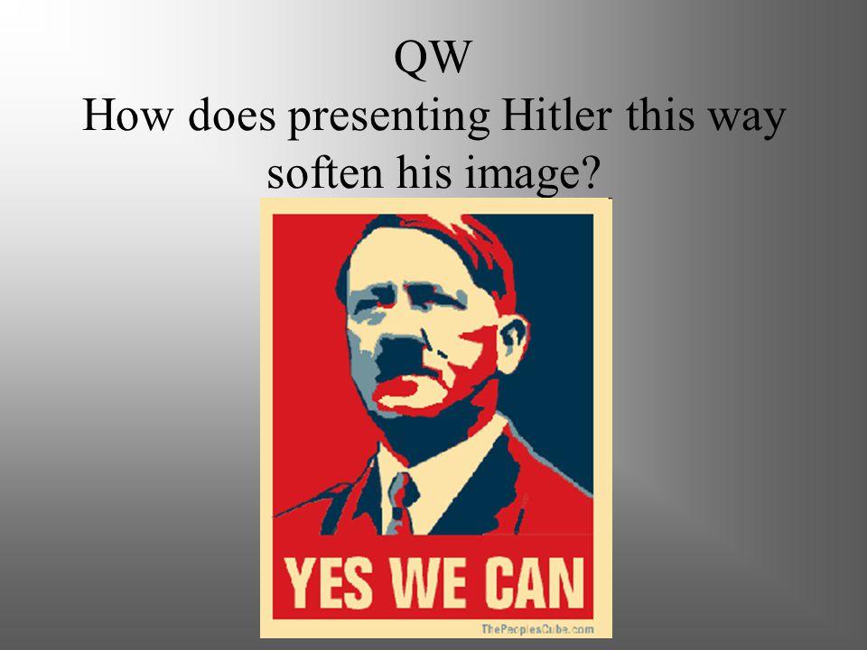Hitler Highlights Nuremberg Laws: 1935, Deprived Jews of citizenship.