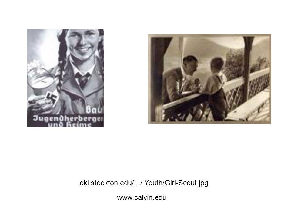 loki.stockton.edu/.../ Youth/Girl-Scout.jpg www.calvin.edu