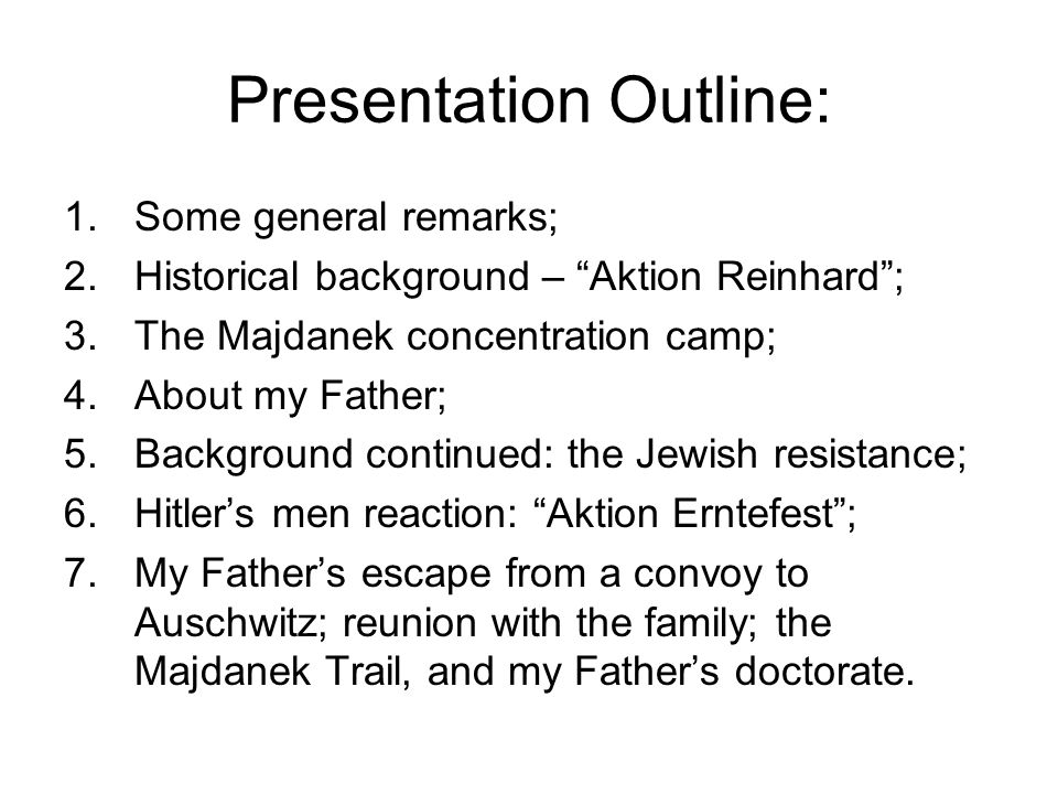 The plan of exterminating nearly two million Jews from the Generalgouvernment was code-named Aktion Reinhard – in honor of the assassinated Heydrich, as is believed (if the word honor is appriopriate in this case).