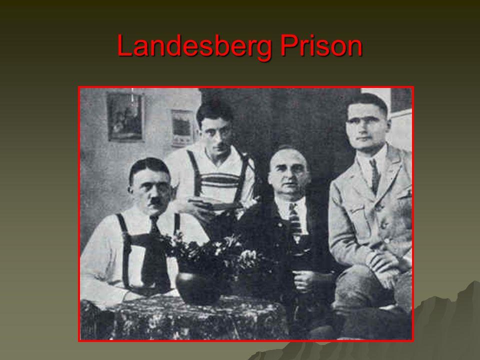 Landesberg Prison