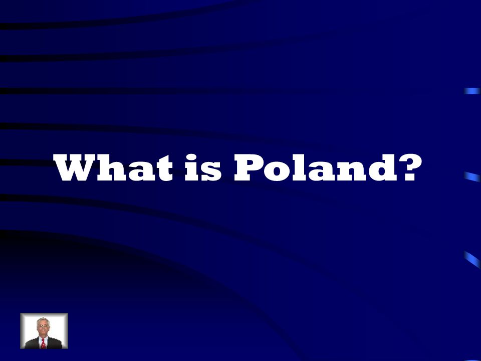 What is Poland