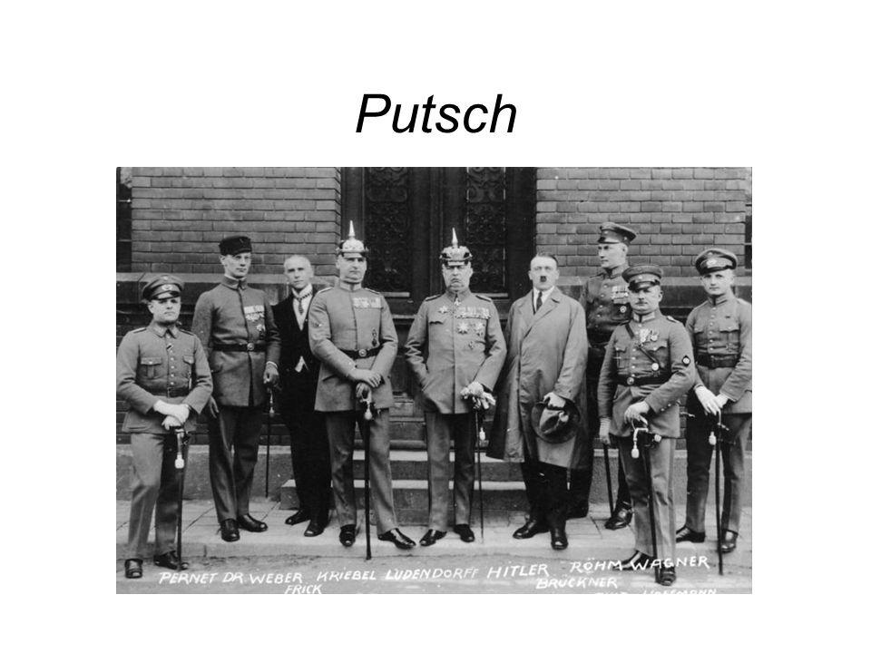 Putsch