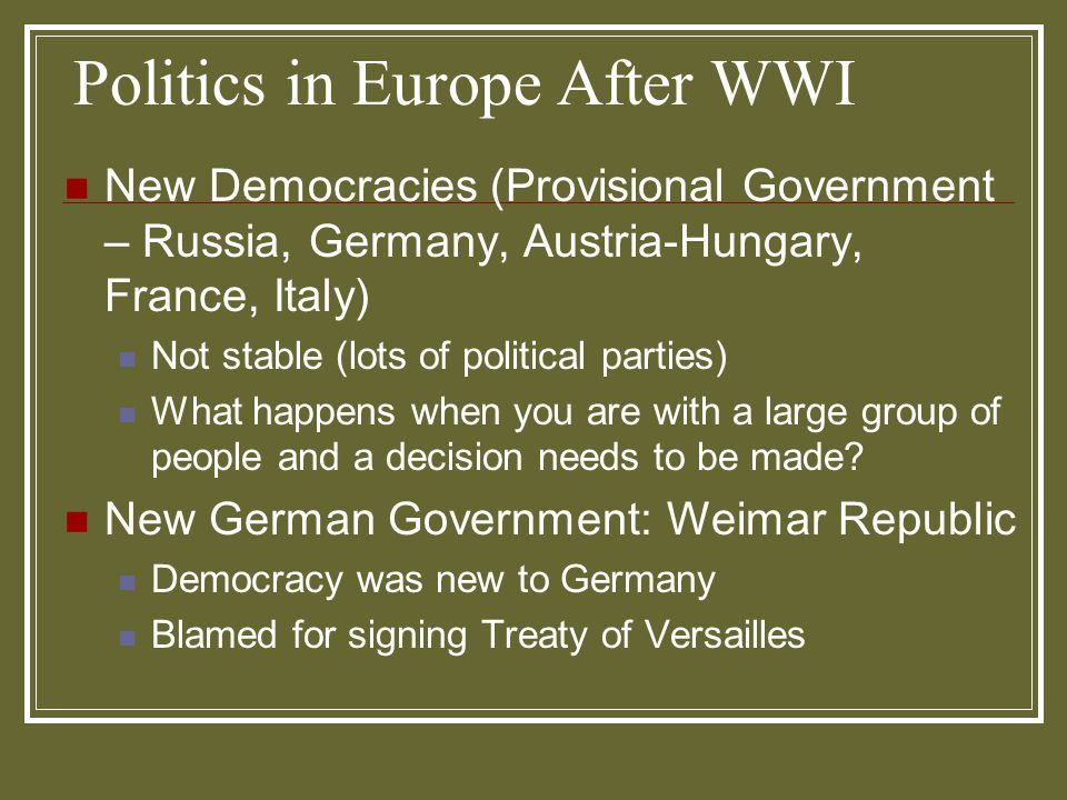 Origins of Nazi Party At the encouragement of the army, Hitler joined the DAP, the German Workers Party Met in beer halls revenge for the Treaty of Versailles anti-Semitism Hitler learned to give speeches and soon became leader Renamed party the National Socialist German Workers' Party (NSDWP) or Nazi party