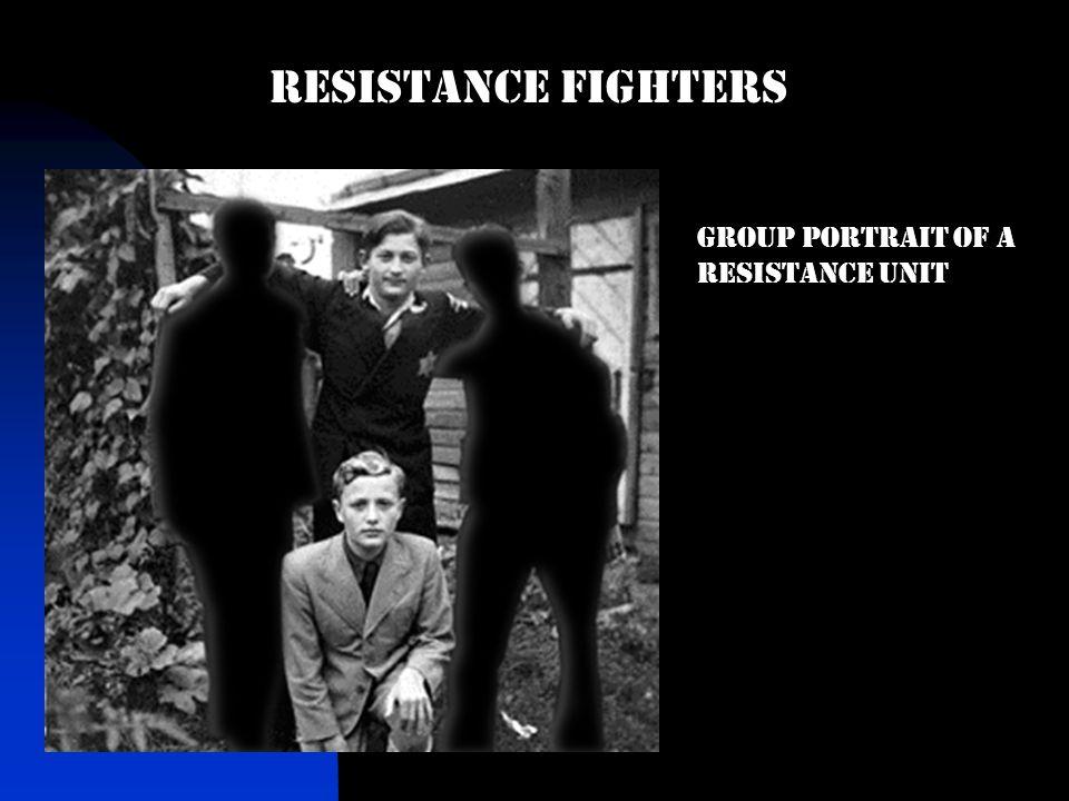 Resistance Righteous Among the Nations –Oskar Schindler –Raoul Wallenberg –Varian Fry Wallenberg Schindler Fry