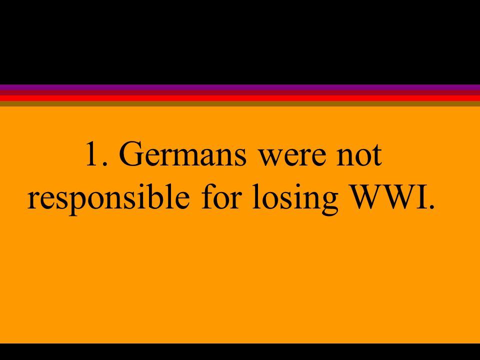 In Hitler's mind: