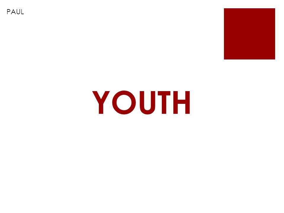 PAUL YOUTH