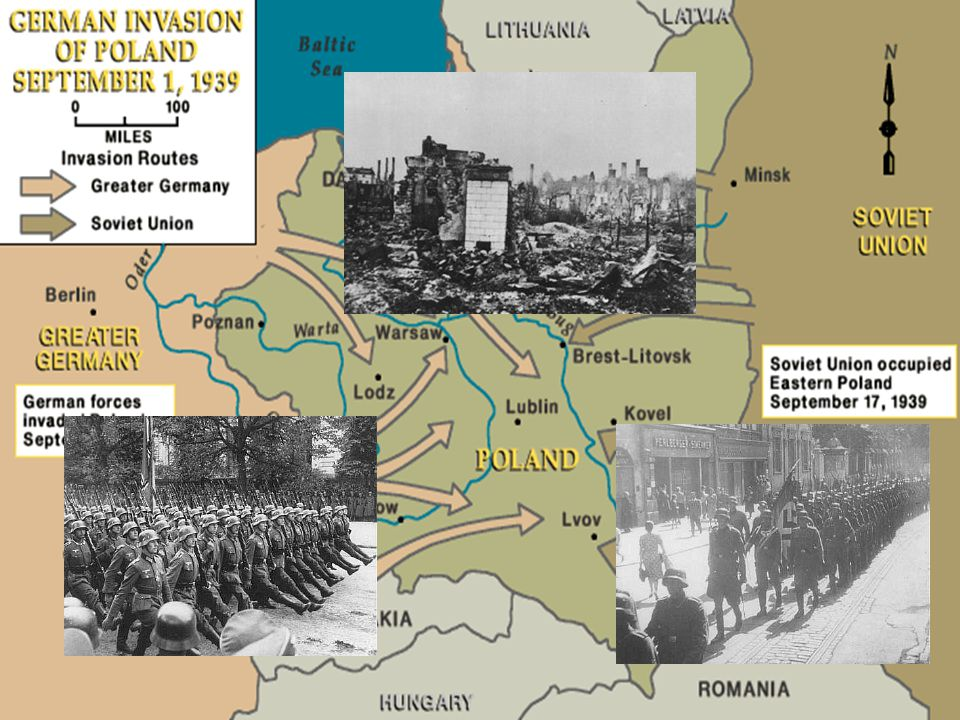  The Munich Agreement was signed on September 30, 1938 It was an attempt to avoid another full-scale war British Prime Minister Chamberlain met with Hitler on September 15 and 16, where it was agreed that Germany would not make any military advances on Czechoslovakia.