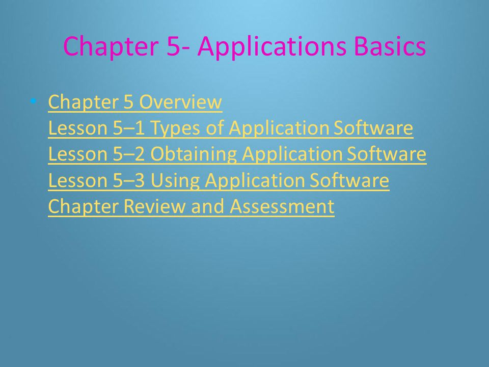 Chapter Assessment Test 5.This is copyrighted software that you can use on a try-before-you-buy basis.