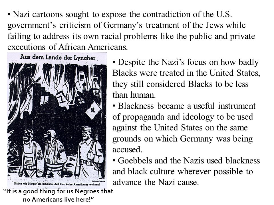 Nazi Sterilization of Afro-Germans The Nazis modeled their compulsory (mandatory) sterilization law after the one enacted in California in 1922 Between 1929 and 1941, more than 70,000 people had been involuntarily sterilized.