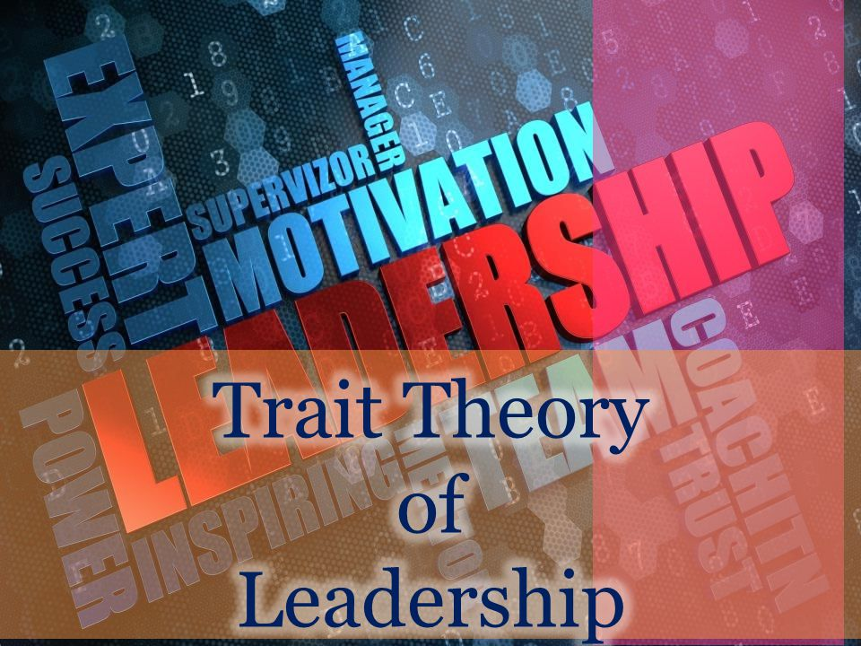 Introduction Scholars found in their studies that successful leaders definitely have interests, abilities, and personality traits that are different from those of the less effective leaders.