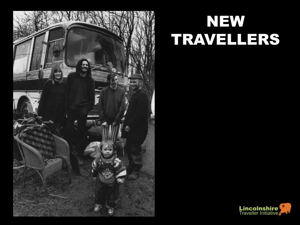 NEW TRAVELLERS