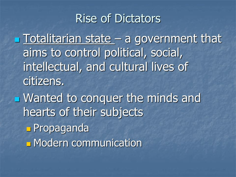 Fascist Beliefs & Policies Fascism - a political movement that stresses extreme loyalty to the state and its leader.