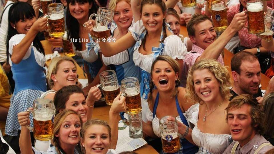 German beer festival 德國啤酒節 36