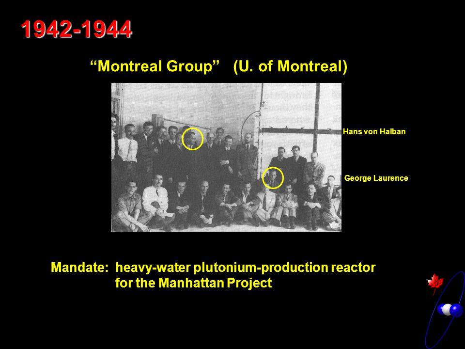 Montreal Group (U.