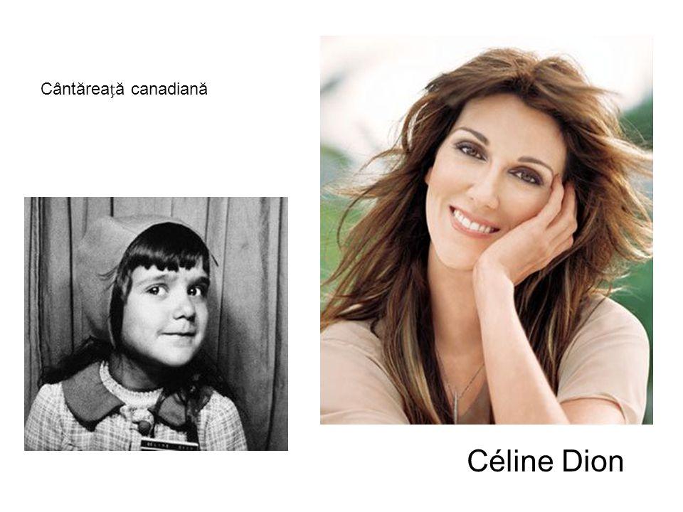 Catherine Deneuve Actriă franceză