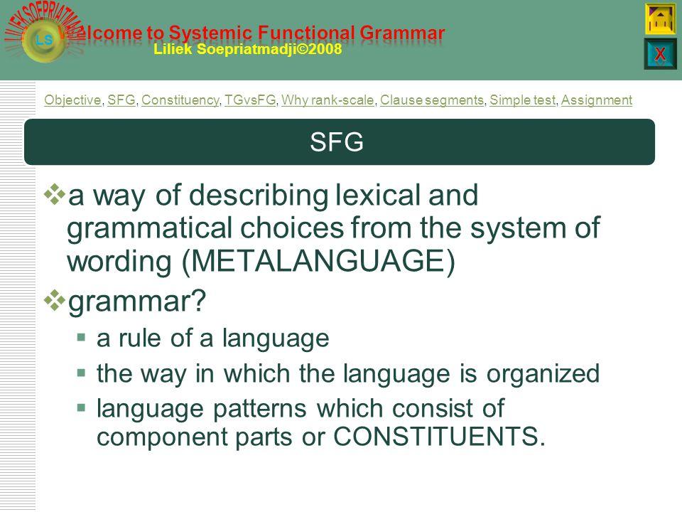 LS Liliek Soepriatmadji©2008 Word  my  name  is  zach CCCC, C, G/P, W, MCG/PWM Text to segment