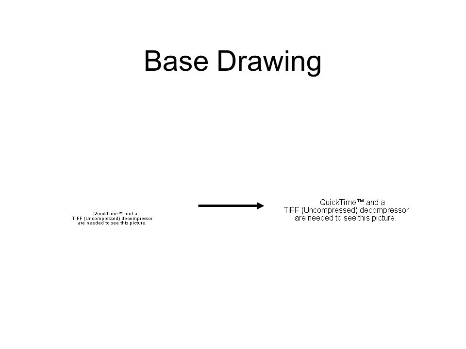 Base Drawing