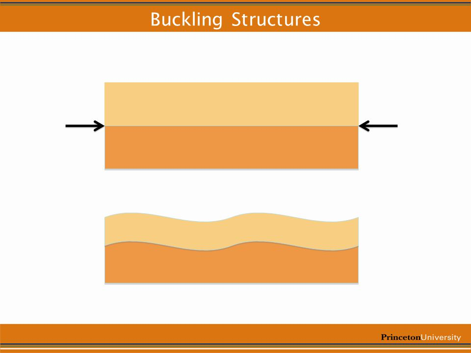 Buckling Structures